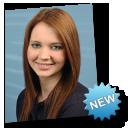 Neu im Team: Angelina Bauer