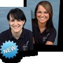 Christiane Apeldorn & Jessica_Gerner neu im Team