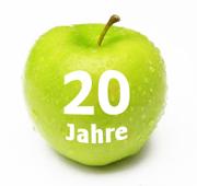 20 Jahre Zahngesundheit in der Apfelstraße 38