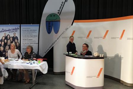 Zahnarztpraxis Heinsberg auf der EDUCATION 2013