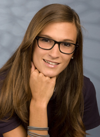 Angelina Mertzbach