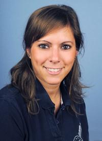 Kristin Blank