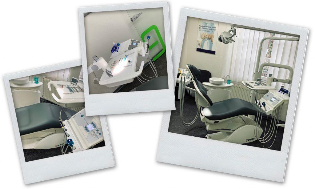 Zahnarzt-Heinsberg - Prophylaxe und professionelle Zahnreinigung